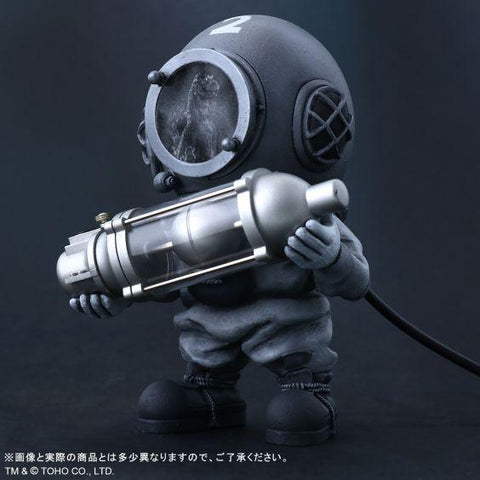 (X-Plus Japan) (Pre-Order) DF Dr. Serizawa 2019 - Deposit Only