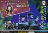 (MegaHouse) (Pre-Order) Demon Slayer Tanjiro & Friends Mascot Set + TRADING - Deposit Only
