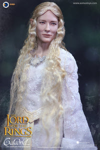 (ASMUS TOYS) (PRE-ORDER) THE LORD OF THE RING SERIES: GALADRIEL LOTR019 - DEPOSIT ONLY