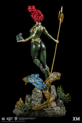 Image of (XM Studios) (Pre-Order) DC Comics - Mera - Rebirth 1/6 Scale Statue - Deposit Only
