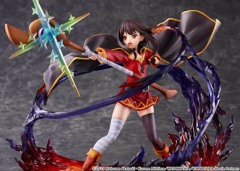 (Estream Japan)(Pre-Order)ESTREAM KonoSuba - Megumin Explosion ver.-Deposit-Only
