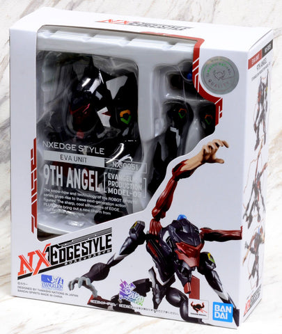 Image of (Bandai) NXEDGE STYLE EVA UNIT NX-0051 9th Angel