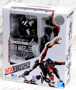 (Bandai) NXEDGE STYLE EVA UNIT NX-0051 9th Angel