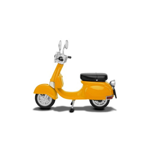Image of (Beast Kingdom) (Pre-Order) EAA-A03O MOTORBIKE CLASSIC STYLE (Orange) - Deposit Only