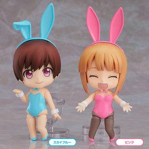 (Good Smile Company) Nendoroid More Dress Up Bunny