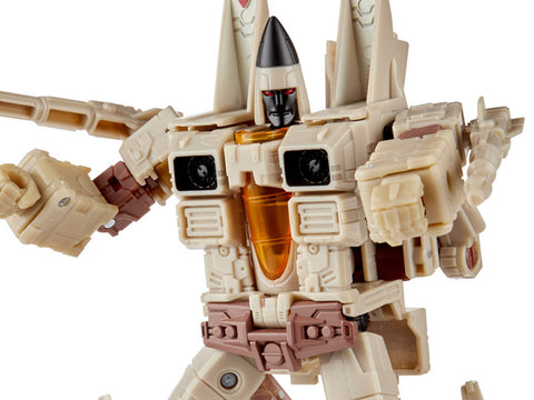 (Hasbro) Transformers Generations Selects Voyager Sandstorm