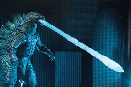 (Neca) Godzilla – 12″ Head-to-Tail Action Figure – Godzilla V2 (2019)