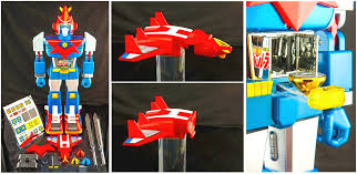 (MAIZE) (Pre-Order) Voltes V Diecast Jumbo Machinder Voltus (Final restock) - Deposit Only