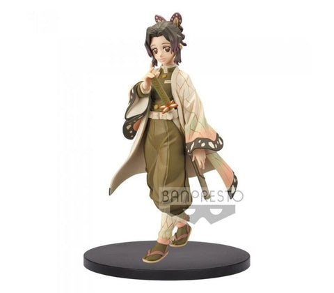 Image of Banpresto Kimetsu No Yaiba: Demon Slayer - Shinobu Kocho Vol. 10