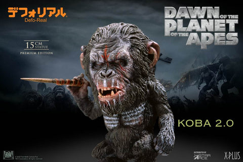 Image of (Star Ace) (Pre-Order) SA6044 DF Koba 2 (Spear ver.) - Deposit Only