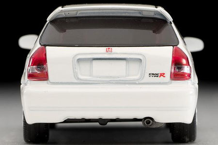 (TOMYTEC) (Pre-Order) LV-N165c HONDA CIVIC TYPE R 99 Model White - Deposit Only
