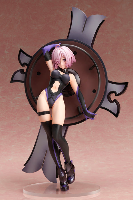 (Stronger Japan) (Pre-Order) Fate/Grand Order- Shielder/Mash Kyrielight   LIMITED VER. (REPRODUCTION) - Deposit Only
