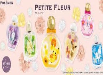 Image of (RE-MENT) POKEMON PETIT FLEUR TROI