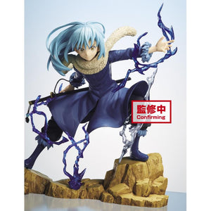 (BANPRESTO) (Pre-Order) THAT TIME I GOT REINCARNATED AS A SLIME ESPRESTO EST -TEMPEST EFFECT AND MOTIONS-RIMURU=TEMPEST)- Deposit Only