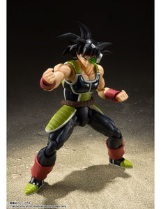 (S.H.Figuarts) (Pre-Order) BARDOCK + TRADING - Deposit Only