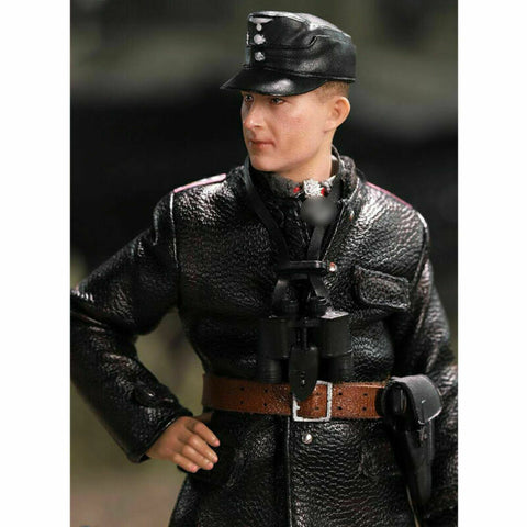 (Did) (Pre-Order)DID XD80004 PALM HERO 1/12 WWII German SS Hauptsturmführer -Michael Wittmann-Deposit-Only