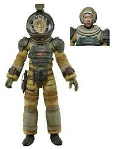 (Neca) Alien 7 inch Scale Neca Action Figure - 40th Anniversary - Kane