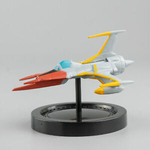 Image of Banpresto figure Star Blazers Yamato 2199 Cosmo Zero D-FLEET 01