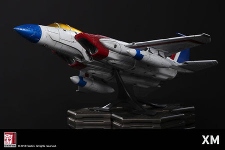 (XM Studios) (Pre-Order) Starscream Deposit - SRP is P89,950