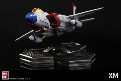 Image of (XM Studios) (Pre-Order) Starscream Deposit - SRP is P89,950
