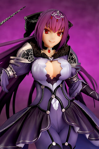 Image of (Fate/Grand) (Pre-Order) Fate/Grand Order Caster/Scathach-Skadi [Second Ascension] 1/7 Complete Figure - Deposit Only