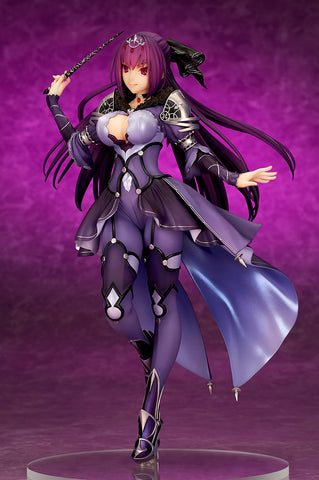 (Fate/Grand) (Pre-Order) Fate/Grand Order Caster/Scathach-Skadi [Second Ascension] 1/7 Complete Figure - Deposit Only