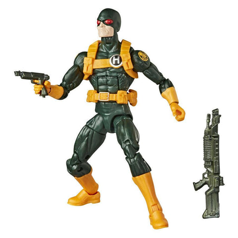 Image of (Hasbro) Marvel Legends Series Hydra Trooper Action Figure (Hasbro Pulse Exclusive)