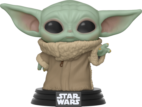 (Funko Pop) (Pre-Order) Star Wars The Mandalorian The Child Funko Pop (Baby Yoda) - Deposit