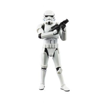 (Hasbro) Star Wars The Black Series Imperial Stormtrooper Collectible Figure