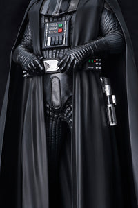 (Kotobukiya) (Pre-Order)Star Wars ArtFX Darth Vader Statue (A New Hope) - Deposit Only