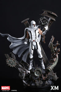 (XM Studios) (Pre-Order) White Magneto - Limited Edition (999 pcs) - Deposit Only