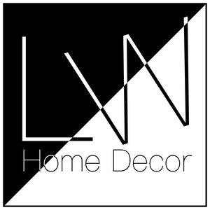 Lwhomedecor | Canvas wall art ready to hang