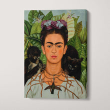 Load image into Gallery viewer, [Canvas print] Frida Kahlo