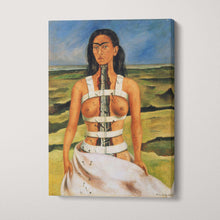 Load image into Gallery viewer, [Frida Kahlo] The Broken Column