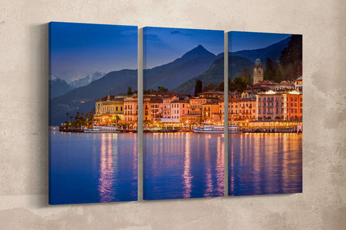 [canvas wall art] - Bellagio