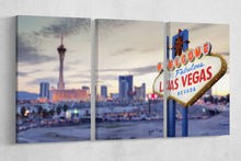 Load image into Gallery viewer, [canvas print] - Las Vegas