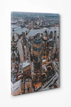 Load image into Gallery viewer, canvas wall art - freedom tower