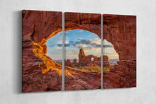 Load image into Gallery viewer, [canvas wall art] - Arches National park