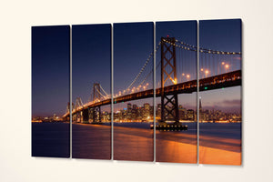 [Wall art] - San Francisco