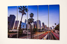 Load image into Gallery viewer, [canvas print] - Los Angeles