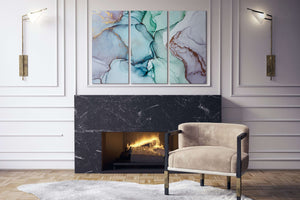 [Modern wall art] Large canvas print