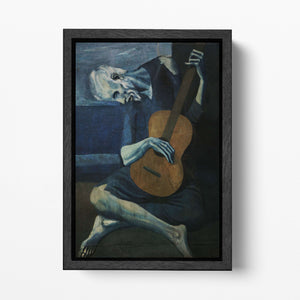 [Wall art] The Old Guitarist Picasso