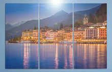 Load image into Gallery viewer, [canvas wall decor] - Bellagio