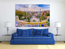 Load image into Gallery viewer, [Large wall art] - Barcelona Park Guell