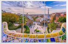 Load image into Gallery viewer, [canvas wall art] - Barcelona