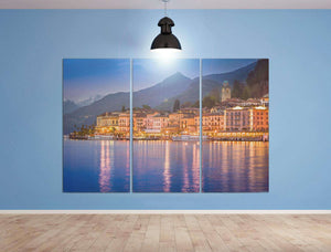 [canvas wall decor] - Bellagio