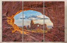 Load image into Gallery viewer, [canvas wall decor] - Arches National park