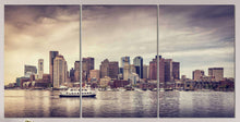 Load image into Gallery viewer, [canvas] - Boston wall decor