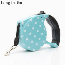"Load image into Gallery viewer, 10' or 16"" Retractable Dog Leash"