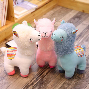 Llama Plush Toy - 3 Sizes